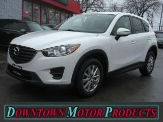 Used 2016 Mazda CX-5 Sport AWD for sale in London, ON