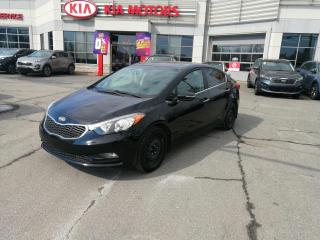 Used 2016 Kia Forte EX **MAG, CAMERA RECUL, BANC CHAUFFANT** for sale in Mcmasterville, QC