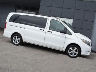 Used 2016 Mercedes-Benz Metris NAVIGATION|REARCAM|LEATHER|ALLOYS|7 SEATS for sale in Toronto, ON
