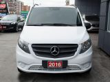 2016 Mercedes-Benz Metris NAVIGATION|REARCAM|LEATHER|ALLOYS|7 SEATS
