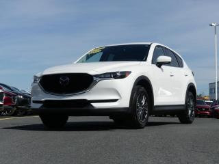 Used 2019 Mazda CX-5 **GS*AWD*DEMO*SAUVEZ DES $$ for sale in St-Georges, QC