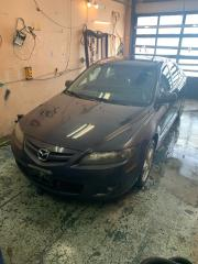 Used 2007 Mazda MAZDA6 GS for sale in Scarborough, ON