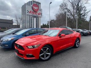Used 2016 Ford Mustang V6 for sale in Cambridge, ON