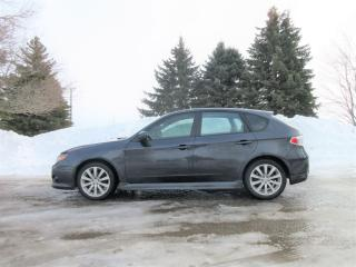 Used 2010 Subaru Impreza 2.5i w/Sport Pkg for sale in Thornton, ON