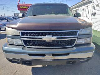 Used 2007 Chevrolet C1500/K1500 LS for sale in Oshawa, ON
