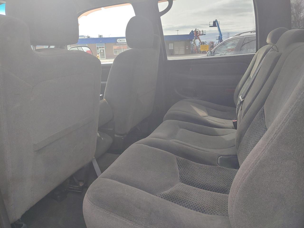 2007 Chevrolet C1500/K1500