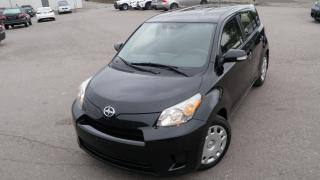 Used 2014 Scion xD 72MONTHS  / 160.31 MONTHLY for sale in Toronto, ON