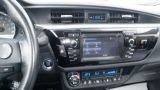 2015 Toyota Corolla LEATHER ROOF NAV LE ECO Upgrade Pkg