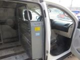 2013 RAM Cargo Van CARGO,SHELVES,DIVIDER,SIDE PANELS
