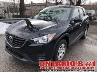 Used 2016 Mazda CX-5 CLEAN CAR PROOF,6 SPD MANUAL !!! for sale in Toronto, ON