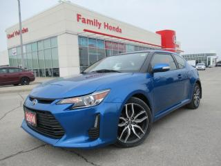 Used 2014 Scion tC 2dr Man | SUNROOF | GREAT CONDITION | for sale in Brampton, ON