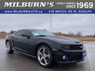 Used 2011 Chevrolet Camaro SS for sale in Guelph, ON