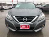2017 Nissan Altima 2.5 SV - Auto - Sunroof - Alloys - Rear Camera