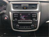 2017 Nissan Altima 2.5 SV - Auto - Sunroof - Alloys - Rear Camera