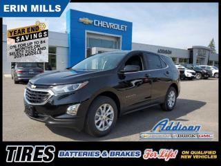 New 2020 Chevrolet Equinox LT for sale in Mississauga, ON