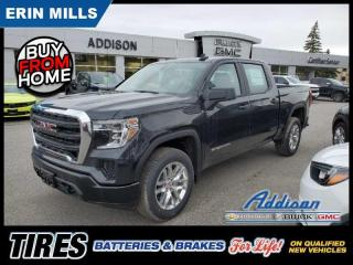 New 2020 GMC Sierra 1500 Base for sale in Mississauga, ON