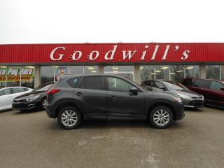 Used 2016 Mazda CX-5 GX! BLUETOOTH! for sale in Aylmer, ON