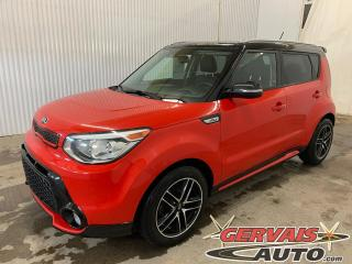 Used 2014 Kia Soul SX Cuir Caméra Bluetooth Mags for sale in Trois-Rivières, QC