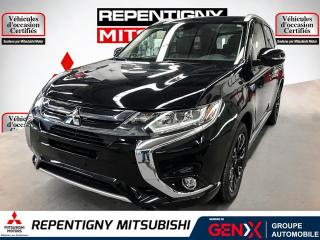 Used 2019 Mitsubishi Outlander GT PHEV S-AWC for sale in Repentigny, QC