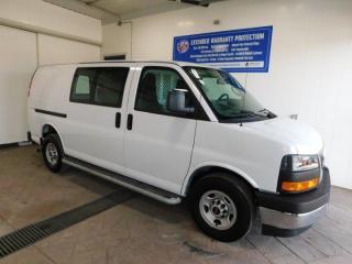 Used 2018 GMC Savana Cargo Van G2500 CARGO for sale in Listowel, ON