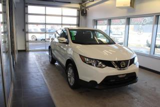 Used 2019 Nissan Qashqai S TA CVT for sale in Lévis, QC