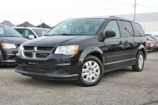 Used 2016 Dodge Grand Caravan SXT *STOW N GO*BLUETOOTH* for sale in Brossard, QC