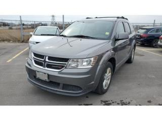 Used 2012 Dodge Journey for sale in Whitby, ON