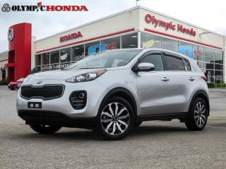 Used 2018 Kia Sportage for sale in Guelph, ON