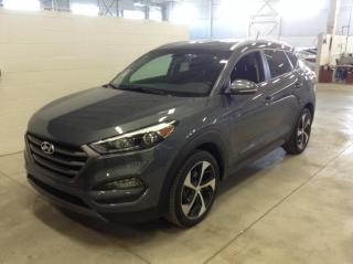 Used 2016 Hyundai Tucson GLS AWD Det. Angle + Jantes for sale in Longueuil, QC