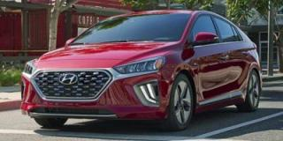 New 2020 Hyundai Ioniq Hybrid Ultimate for sale in Mississauga, ON