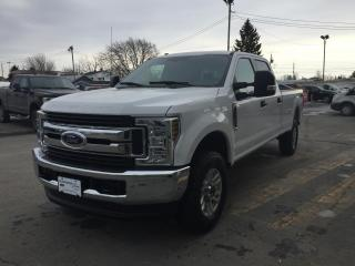 Used 2018 Ford F-250 XLT - CREW - BOITE 8PIEDS - 6.2L for sale in Drummondville, QC