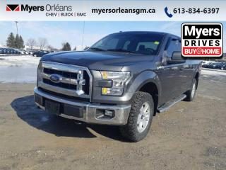 Used 2016 Ford F-150 XLT for sale in Orleans, ON