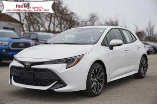 New 2020 Toyota Corolla Hatchback for sale in Hamilton, ON