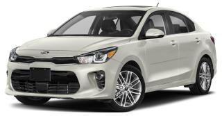 New 2020 Kia Rio EX for sale in North York, ON
