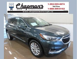New 2020 Buick Enclave Essence Navigation, Sunroof, 7 Passenger, Heated Seats for sale in Killarney, MB
