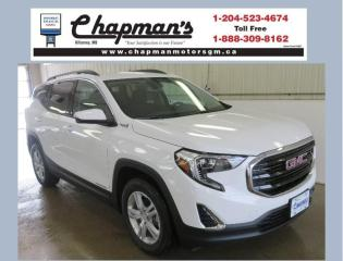 New 2020 GMC Terrain SLE Power Liftgate, Heated Seats, Remote Start for sale in Killarney, MB