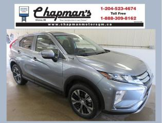 Used 2020 Mitsubishi Eclipse Cross SE Heated Seats, Bluetooth, Satellite Radio for sale in Killarney, MB