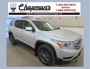 Used 2017 GMC Acadia SLT-1 Sunroof, Leather, Power Liftgate for sale in Killarney, MB