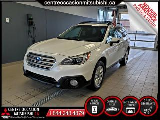 Used 2015 Subaru Outback 2.5I Touring 4X4 LIQUIDATION MAJEURE for sale in Blainville, QC
