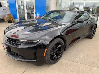 New 2020 Chevrolet Camaro for sale in Carleton Place, ON