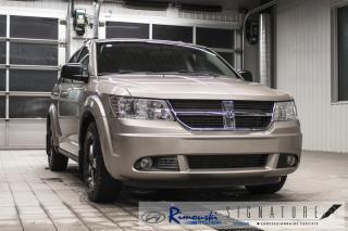Used 2009 Dodge Journey FWD SE chez Rimouski Hyundai for sale in Rimouski, QC