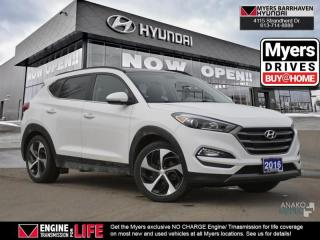 Used 2016 Hyundai Tucson Limited  CLEARANCE EVENT ON NOW!!! for sale in Nepean, ON