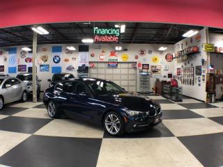 Used 2016 BMW 3 Series for sale in North York, ON