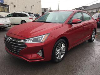 Used 2020 Hyundai Elantra Preferred IVT for sale in Ottawa, ON