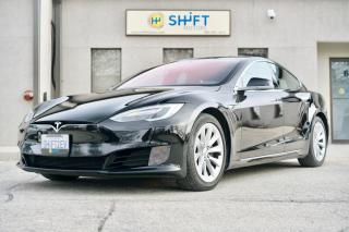 Used 2017 Tesla Model S 100D AUTOPILOT 2, SUB ZERO, CARFAX CLEAN! for sale in Burlington, ON