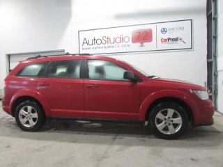 Used 2014 Dodge Journey BLUETOOTH**CRUISE**A/C**MAGS** for sale in Mirabel, QC