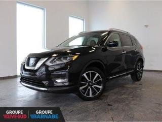 Used 2017 Nissan Rogue SL AWD RESERVE || CUIR || NAVIGATION || TOIT PANO UN PROPRIO JAMAIS ACCIDENTÉ for sale in Brossard, QC