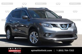 Used 2016 Nissan Rogue SV / CAMERA / HEATED SEATS SV / CAMERA / HEATED SEATS for sale in Montréal, QC