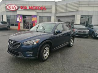 Used 2016 Mazda CX-5 GT **CUIR, AWD, SIEGE CHAUFFANT, TOIT OUVRANT** for sale in Mcmasterville, QC