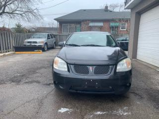 Used 2006 Pontiac G5 GT for sale in Hamilton, ON